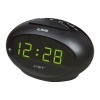 Часы электронные сетевые VST711-2, цвет индикации - зеленый