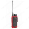Радиостанция портативная СОЮЗ-2 красный Мощность 2Вт