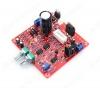 Радиоконструктор Лабораторный блок питания 3A Входное напряжение: 24V AC (желательно переменное напряжение 22V); Выходное напряжение: 0...30V; Ток нагрузки: 2mA...3A;