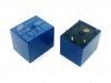 Реле SRD(T73)-24VDC-SL-C   Тип 06 24VDC 1C(SPDT) 10A 19.1*15.5*15.3mm
