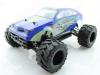 Машина монстр Himoto Crasher 4WD RTR 1:18