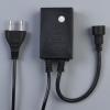 Контроллер уличный для гирлянд УМС, до 3000 LED,5864923 (гарантия 2 недели) до 3000 LED, 220V, Н.Т. 3W, мигание, 6 скоростей