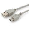 Шнур USB A шт/MINI USB B 5pin шт 1.8м (CC-USB2-AM5P-6)