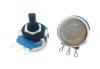 Регулятор силы тока сварочных аппаратов (240-1) 12A 250VAC; без провода; RV28P1 B102 (1кОм)