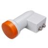 Конвертор Ku-band GI-402 10.7-12.75гГц ;универсальный,К.ш 0.1dB.(МТС, Телекарта)