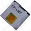 АКБ для Nokia E51/ N81/ N82 Orig BP-6MT