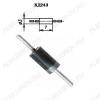 Диод КД226Б Si-Di;200V,1.7A