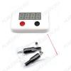 Радиоконструктор Термометр цифровой BM8037 (Распродажа) Цифровой термометр (до 16 датчиков)