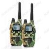 Радиостанция портативная Midland GXT-850 (2 станции+ЗУ) Диапазоны (8 каналов) PMR и (69 каналов) LPD; мощность 0,5вт(PMR), Ni-MH аккумулятор 6 В, 800 мА/ч. Дальность действия: до 15 км
