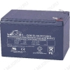 Аккумулятор 12V 12.0Ah DJW12-12 свинцово-кислотный; 151*98*95+6