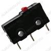 Переключатель MSS-8 (SM5-00N-116) 3.0A/250V; 3 pin