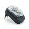 Сетевое зарядное устройство универсальное для батарей емкостью 200-3000mAh