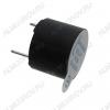 Пьезоизлучатель HCM1612X 16mm; 12V (8...15V); 75dB; 2200Hz; со встроенным генератором