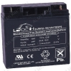 Аккумулятор 12V 18.0Ah DJW12-18 свинцово-кислотный; 182*77*168+6
