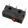 Переключатель MSS-8 (SM5-00N-115) 3.0A/250V; 3 pin