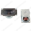 Динамик 90*50*39mm; YDT5090-10; 8R; 3W/5W; 100-20000Hz; для TV