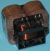 Трансформатор ТПК-15-006   12V*2 0.6A*2 15W 49*41*40мм; масса 0.35кг