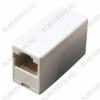 Переходник (432) компьютерный гнездо/гнездо Для внешней проводки