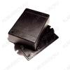 Корпус BOX-KA11 черный Корпус пластиковый 90х65х30 мм с крепежными проушинами