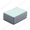 Корпус BOX-KA17 серый Корпус пластиковый 50х35х19 мм