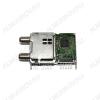 Тюнер BS2F7VZ0194A для спутниковых ресиверов (DRE4000,GS CI-7101S,Globo- 4ххх,ARION AF-2000CI)