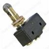 Переключатель Z-15GQ22-B продольный роликовый толкатель 15.0A/250V; 3 pin