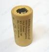 Аккумулятор SC MH-2400SC/HP 2400mAh 1.2V;NiMh; 23*42мм                                                                                                          (цена за 1 аккумулятор)