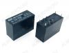 Реле HLS-14F3-L-12VDC-2C   Тип 10 12VDC 2C(DPDT) 5A 29*12.6*20.6mm