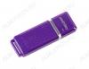 Карта Flash USB 4 Gb (QZ-V Quartz Purple) USB 2.0