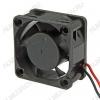 Вентилятор 24VDC 40*40*20mm RQD4020MS 0.07A; 25dB; 6200 об;