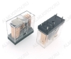 Реле G2R-1-E 5VDC   Тип 10.1 5VDC 1C(SPDT) 16A 29*13*25.5mm