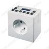 Таймер EL-01 220В 16А 3600Вт электронный, ежедневная/еженедельная программа, шаг 1 минута