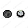 Динамик d=30mm; YD30-03M; 8R; 0.5/1.5W; 500-5000Hz для телефонов, домофонов, радиостанций, плееров