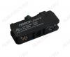 Блок контакт J73KN-B-01 Всп.контактные блоки для контакторов J7KN-10... -74... для низкоуровневой коммутации нормально замкнутые