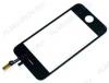 ТачСкрин для Apple iPhone 3G черный