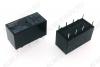 Реле G5V-2 12VDC   Тип 04 12VDC 2C(DPDT) 2A 20.5*10.1*11.5mm
