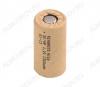 Аккумулятор SC ME-1300SC/HP 1300mAh 1.2V;NiCd; 23*42мм                                                                                                          (цена за 1 аккумулятор)