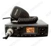 Радиостанция авто. MegaJet MJ-300 40/120 каналов, 8 Вт, ЧМ/АМ модуляция, индикация каналов, радиус действия до 15 км, диапазон СВ 27МГц
