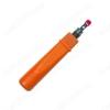Инструмент для заделки витой пары HT-314B, 12-4221 инструментальная сталь; для заделки проводников, заделки контактов 110 типа