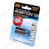 Аккумулятор R03/AAA 900mAh 1.2V;NiMh;блистер 2/50                                                                                                        (цена за 1 аккумулятор)