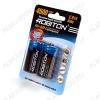 Аккумулятор R14/C 4500mAh 1.2V;NiMh;блистер 2/50                                                                                                          (цена за 1 аккумулятор
