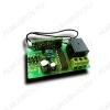 Радиоконструктор Приёмник 1 канал MP911 (433МГц, 100м, для MP910, 2000Вт 10А) Приемник для пульта ДУ 433 МГц (MP910), режим кнопка, 1 реле до 2 кВт, 100м, 12В.