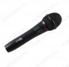 Микрофон динамический RWM-101black беспроводной FM 100-120 МГц;дальность 15-30 м;100-10000 Гц;600 Ом;72 дб;однонаправленный;