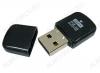 Card Reader OT-PCR03 (TD-503) USB2.0; поддержка microSD