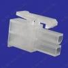 Разъем MF-2x1F Гнездо на кабель, 2 конт.,шаг 4.2mm