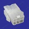 Разъем MF-2x3M Вилка на кабель, 6 конт.,шаг 4.2mm