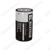 Элемент питания ER34615 Li 3.6V, 16500mA/h, без выводов                                                                                        (цена за 1 эл. питания)
