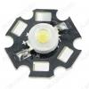 Светодиод ARPL-STAR-3W-BCX45_(019586)  STAR 3W белый_теплый 120°; IF=700mA; VF=3.0-3.8V; ФV=200-240Lm; 3000-3200К