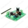 Радиоконструктор Усилитель 2х25Вт MP3123 (D-класс) построен на чипе TPA3123D2 от : TI.Защита от перегрева и короткого замыкания на выходах с автоматическим восстановлением.