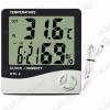 Термометр цифровой HTC-2 Измерение наружной и внутренней температуры, внутренней влажности; часы/таймер; (гарантия 6 месяцев)